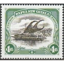 10x Papua Naujoji Gvinėja...
