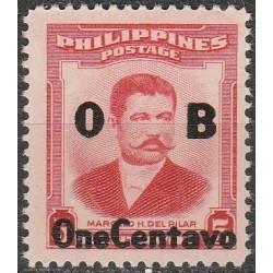 10x Philippines 1959....