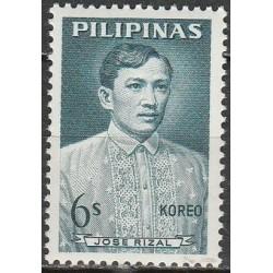 10x Filipinai 1964....