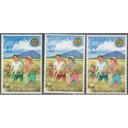 10x Philippines 1969....