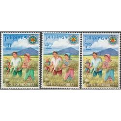 10x Filipinai 1969....