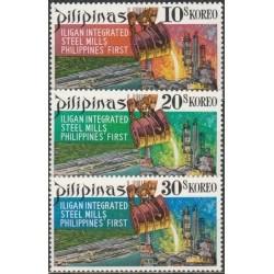 10x Philippines 1970....