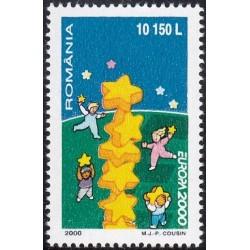 10x Romania 2000. Wholesale...