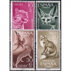 5x Ispanijos Sachara 1960....