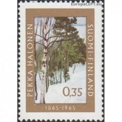 Suomija 1965. Paveikslas