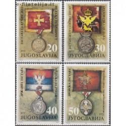 5x Yugoslavia 1991....