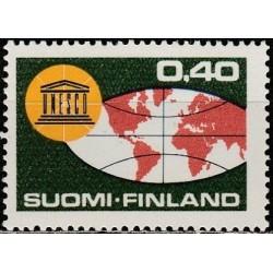 Finland 1966. Education...