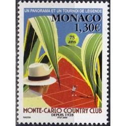 Monakas 2003. Teniso turnyras