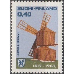 Finland 1967. History of...