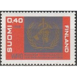 Finland 1968. 20th...