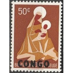 10x Congo (Kinshasa) 1960....