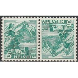 10x Šveicarija 1937....