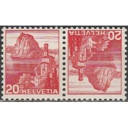 10x Šveicarija 1939....