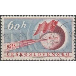 10x Czechoslovakia 1959....