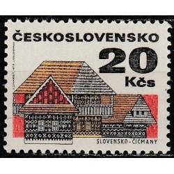 5x Čekoslovakija 1972....