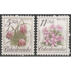 5x Czechoslovakia 1991....