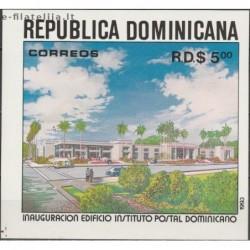 5x Dominican 1993. New post...