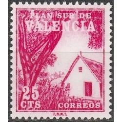 10x Ispanija 1964. Labdaros...
