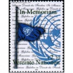 5x Jungtinės Tautos (Viena)...