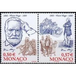 Monaco 2002. Victor Hugo