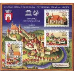 Romania 2009. UNESCO World...