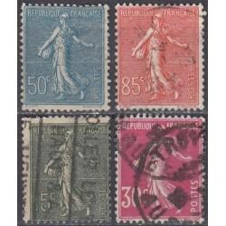 Prancūzija 1921-25. Sėjėja...