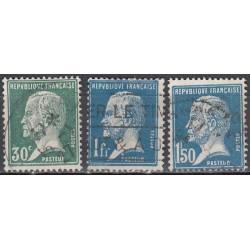 France 1926. Louis Pasteur