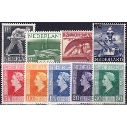 Netherlands 1944-1946....