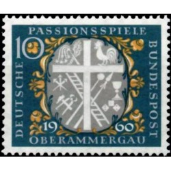 Germany 1960. Religion