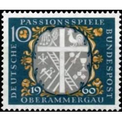Vokietija 1960. Krikščionybė