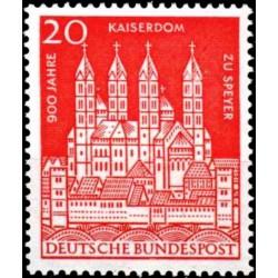 Germany 1961. History of...