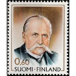 Finland 1973. President