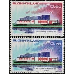 Finland 1973. NORDEN...