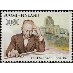 Finland 1973. Architect
