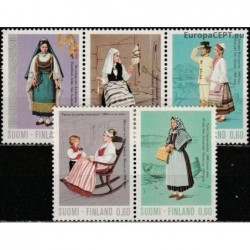 Finland 1973. National...
