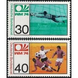 Vokietija 1974. FIFA...
