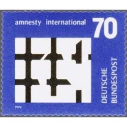 Germany 1974. Amnesty...