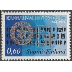 Finland 1974. Public...