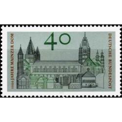 Vokietija 1975. Maincas