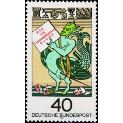 Vokietija 1976. Rašytojas