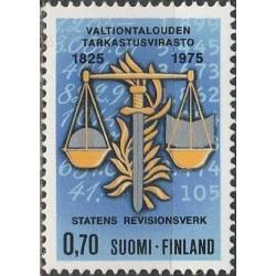Suomija 1975. Valstybės...