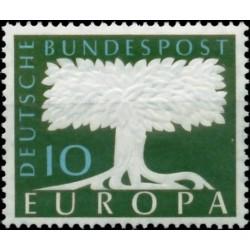 Germany 1958. Europa