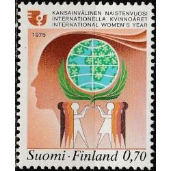 Suomija 1975. Tarptautiniai...