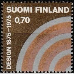 Finland 1975. Culture and arts