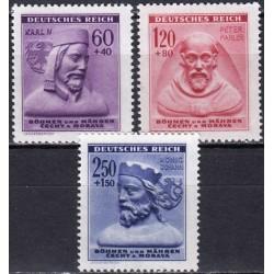 German Empire 1943....