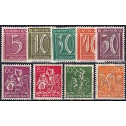 Vokietijos Imperija 1921....