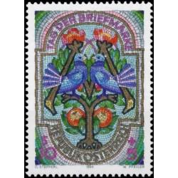 Austria 1996. Stamp Day