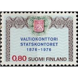 Finland 1976. State treasure