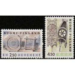 Suomija 1976. Tradiciniai...