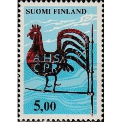 Finland 1977. Artisanal...